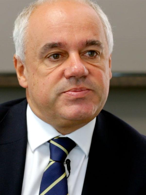 David Vacani