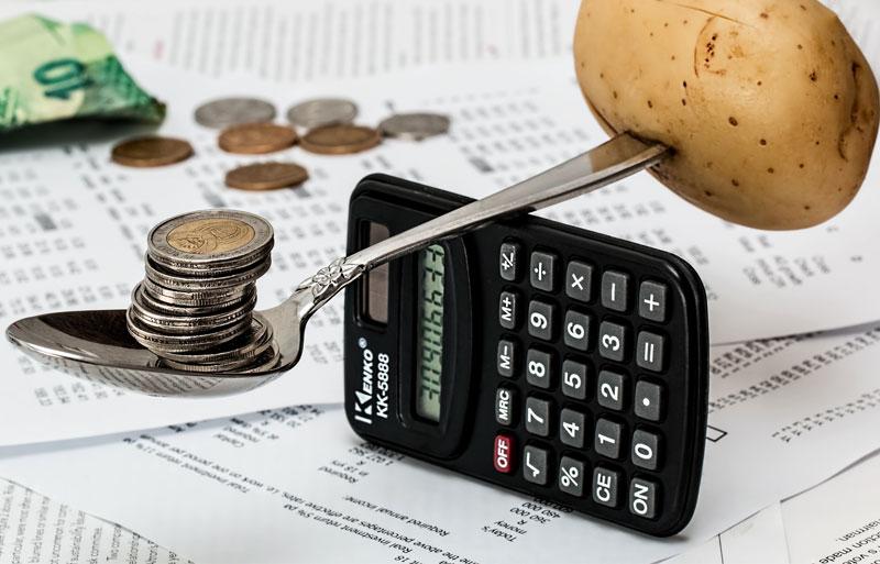 Principal Tax Rates 2019